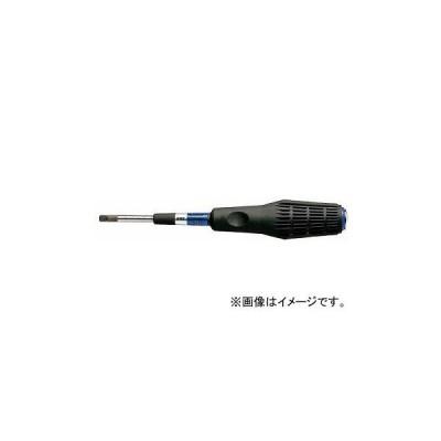 アネックス/ANEX ビスブレカードライバー No.3960 (-)6×100 JAN:4962485243128