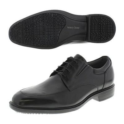 その他メーカー メンズファッション 紳士靴  texcy luxe テクシーリュクス  TU-7788 ブラック TU-7788-008