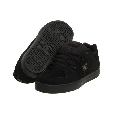 ディーシー DC メンズ スニーカー シューズ・靴 Pure Black/Pirate Black