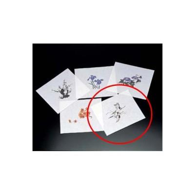 鮮度保持紙(100枚入) M30-089 鶴/業務用/新品