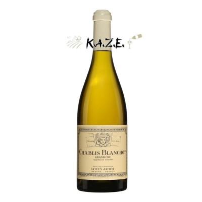 ルイ・ジャド シャブリ グラン・クリュ ブランショ フランス 白ワイン ブルゴーニュ 750ml 2016 13%