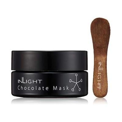 INLIGHT beauty(インライトビューティ) チョコレート マスク