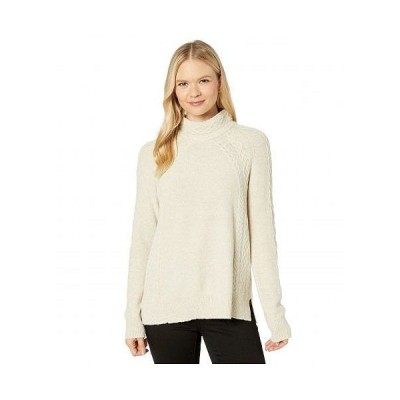 Aventura Clothing アヴェンチュラクロージング レディース 女性用 ファッション セーター Willa Sweater - Parchment