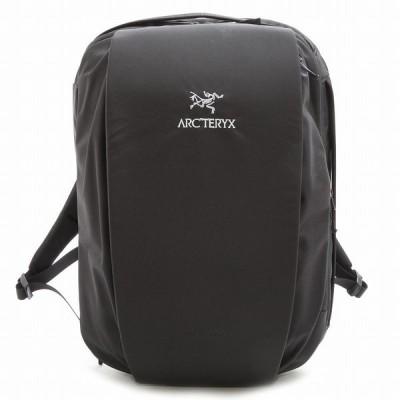 アークテリクス Arcteryx リュックサック リュック バックパック メンズ レディース 16179 BLK  BLADE 20 ブレード20 ブラック