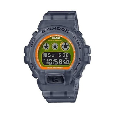 G-Shock DW6900LS-1。 One Size グレー