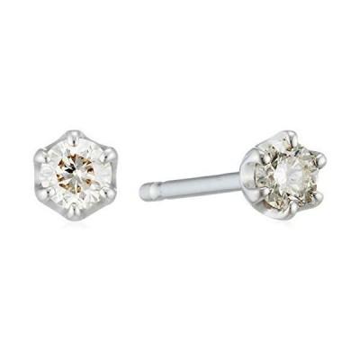 エステール ダイヤモンド ピアス 0212-0904-0022-0000 プラチナ