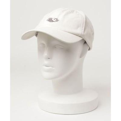 帽子 キャップ FRUIT OF THE LOOM フルーツオブザルーム ピグメント加工 ローキャップ
