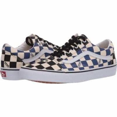 ヴァンズ Vans レディース スニーカー シューズ・靴 Old Skool Black/Navy