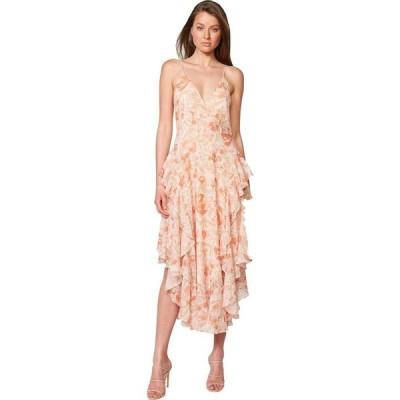 バルドー Bardot レディース ワンピース ワンピース・ドレス Rochelle Flutter Dress Retro