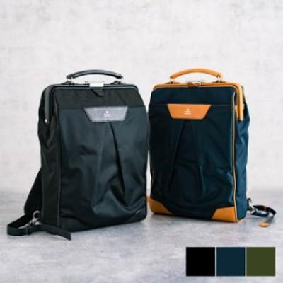 master-piece マスターピース Tact Backpack Sサイズ バックパック リュックサック ダレスバッグ 2WAY 鍵付き カバン 大容量 オシャレ 日