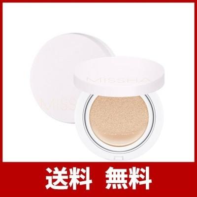 ミシャ マジッククッション カバーラスティング 本品 #21 / MISSHA Magic Cushion Cover Lasting SPF50+