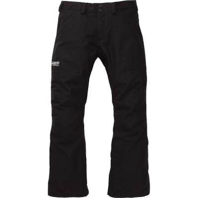 バートン Burton メンズ スキー・スノーボード ボトムス・パンツ GTX Ballast Pant True Black