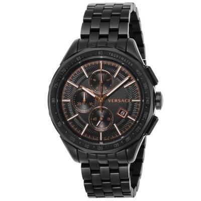 ヴェルサーチェ VERSACE GLAZE メンズ 時計 腕時計 VEBJ00618 高級腕時計 ラグジュアリー ブランド とけい ウォッチ