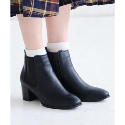 ブーツ サイドゴアブーツ★9403