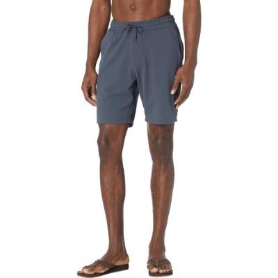 リップカール Rip Curl メンズ ショートパンツ ボトムス・パンツ Nova Vaporcool 19' Shorts Black Marle
