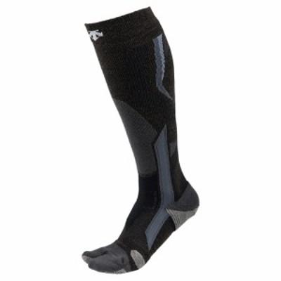 【メール便OK】DESCENTE(デサント) DSK-7501 3DSOX PLUS TABI スキーソックス スノー 靴下