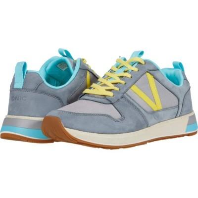 バイオニック VIONIC レディース シューズ・靴 Rechelle Light Grey