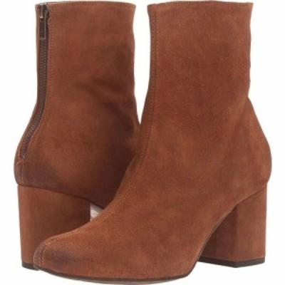 フリーピープル Free People レディース ブーツ ショートブーツ シューズ・靴 Cecile Ankle Boot Brown