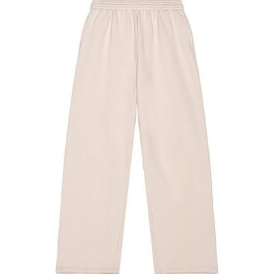 バレンシアガ Balenciaga メンズ スウェット・ジャージ ワイドパンツ ボトムス・パンツ Baggy Sweatpants Cement Grey