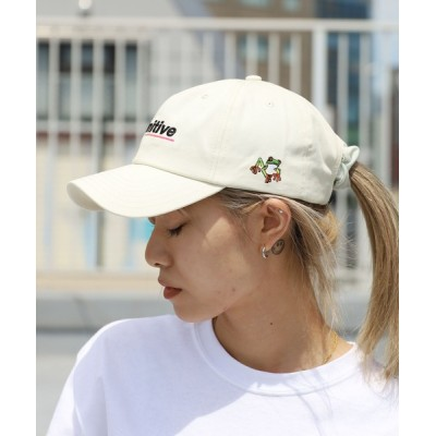ROOP TOKYO / PRIMITIVE/プリミティブ GAMMA STRAPBACK CAP キャップ MEN 帽子 > キャップ