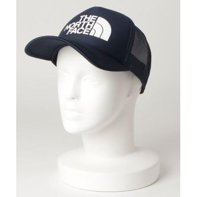 好日山荘 / ザ・ノースフェイス / ロゴメッシュキャップ NN02045 (ユニセックス) MEN 帽子 > キャップ