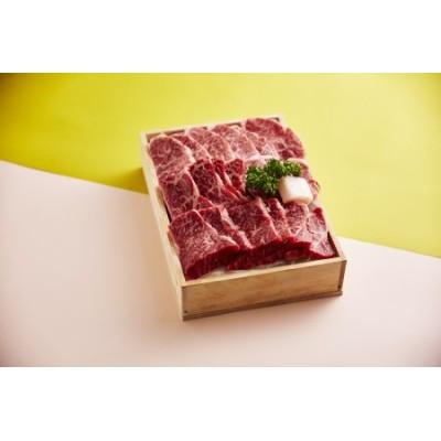 松阪牛 焼肉(モモ)600g