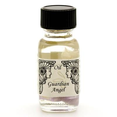 2016年新作アンシェントメモリーオイル Guardian Angel 守護天使 導き、安全、安心のためにあなた自身の守護天使を呼ぶ