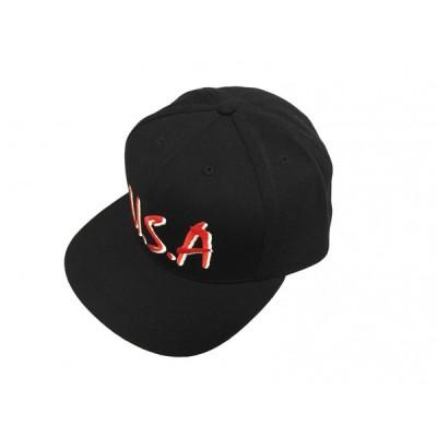 フェルトレーガー ストレイト アウト オブ ブルックリン スナップバック キャップ 帽子 アウタ / FELTRAIGER STRAIGHT OUT OF BROOKLYN SNAPBACK CAP N.W.A