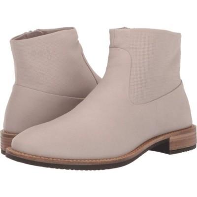 エコー ECCO レディース ブーツ ショートブーツ シューズ・靴 Sartorelle 25 Ankle Boot Grey Rose
