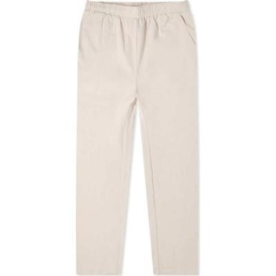 ダイム Dime メンズ ボトムス・パンツ Twill Pants Cream