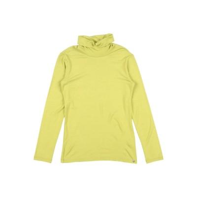 MISS GRANT T シャツ ビタミングリーン 9 レーヨン 90% / ポリウレタン 10% T シャツ