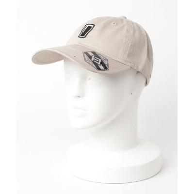 Parks TOKYO / (UN)H3 HEAD WEAR MEN 帽子 > キャップ