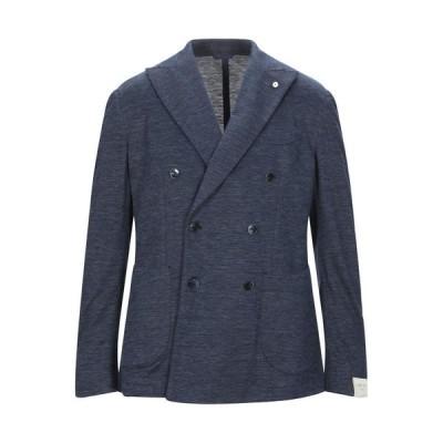 L.B.M. 1911 テーラードジャケット ファッション  メンズファッション  ジャケット  テーラード、ブレザー ブルー