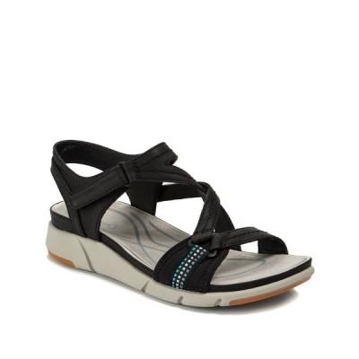 ベアトラップス サンダル シューズ レディース Nanci Sporty Sandals Black