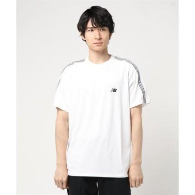 tシャツ Tシャツ 574S リニアライン ショートスリーブ Tシャツ