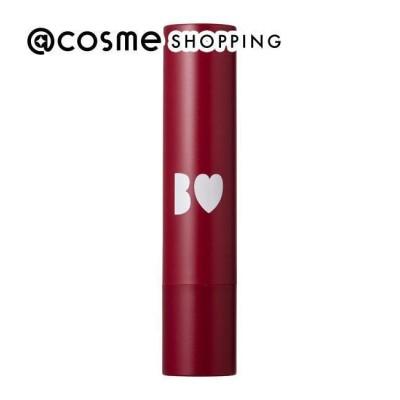 【アットコスメショッピング/@cosme SHOPPING】 BIDOL つやぷるリップ 07 束縛RED (2.4g)