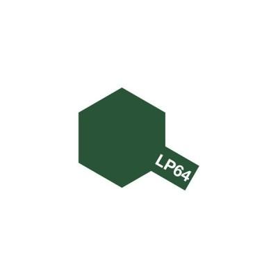 タミヤ タミヤカラー ラッカー塗料 LP-64 OD色(陸上自衛隊)(82164)塗料 返品種別B