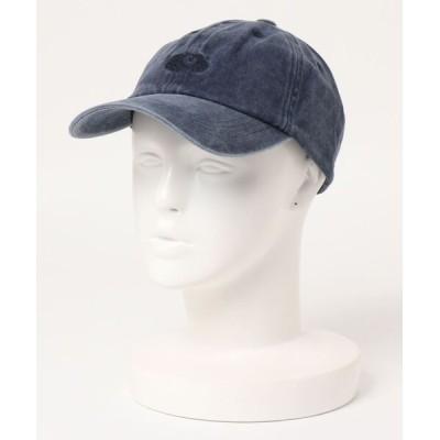 A BAG OF CHIPS / FRUIT OF THE LOOM/フルーツオブザルーム  LOGO PIGMENT LOW CAP WOMEN 帽子 > キャップ