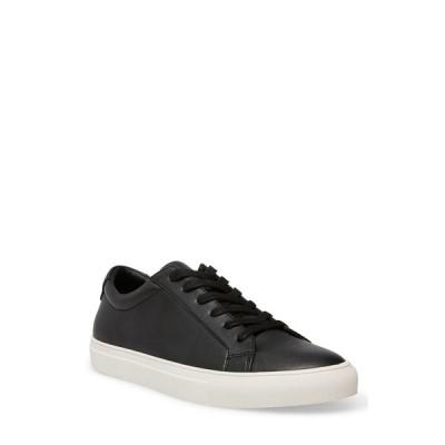 スティーブ マデン メンズ スニーカー シューズ Coastal Sneaker BLACK