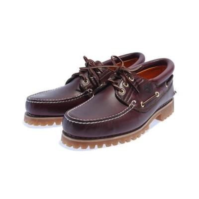 ブーツ Timberland / 3-EYELET CLASSIC LUG