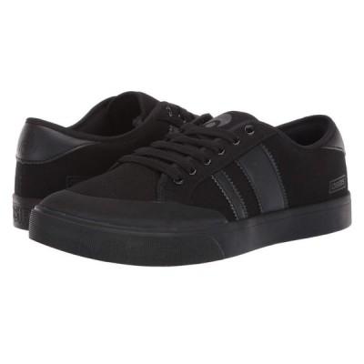 オサイラス Osiris メンズ スニーカー シューズ・靴 Kort VLC Black/Black