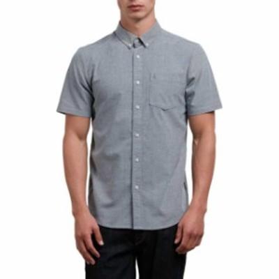 volcom ボルコム ファッション 男性用ウェア シャツ volcom everett-oxford