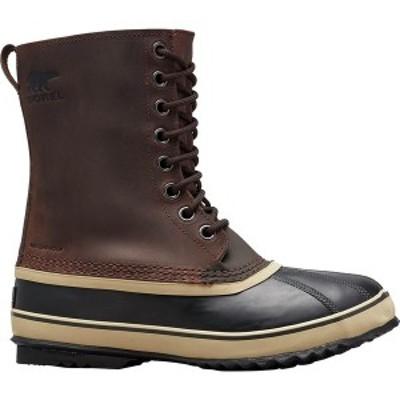 ソレル メンズ ブーツ&レインブーツ シューズ 1964 Premium Leather Boot - Men's Tobacco