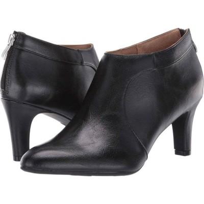 ライフストライド LifeStride レディース シューズ・靴 Georgia Black