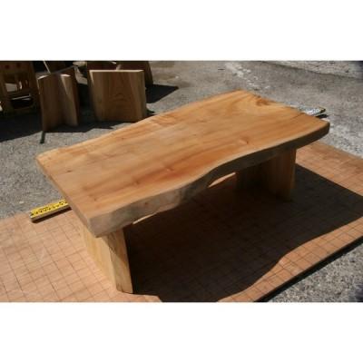 タブ(椨)、ローテーブル、テーブル、座卓、天然木、無垢材、一枚板、