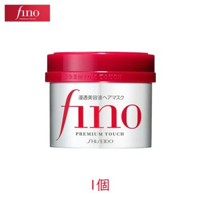 資生堂 フィーノ プレミアムタッチ ヘアマスク 230g 1個 グレースフローラルの香り トリートメント ダメージヘア しなやか うるおい(区分A)