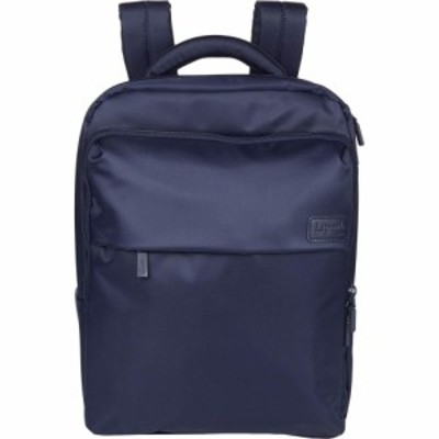 リップオールトパリ Lipault Paris レディース パソコンバッグ バックパック・リュック バッグ Large Laptop Backpack Navy