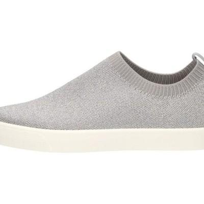 カプリス レディース 靴 シューズ Trainers - lt grey knit