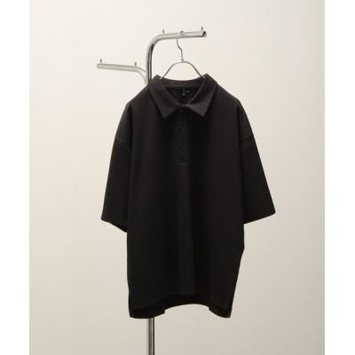 ZIP FIVE / T/Cポンチポロシャツ MEN トップス > ポロシャツ