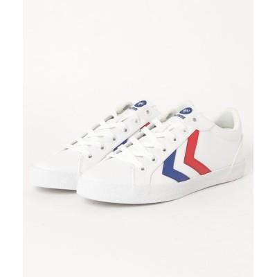 Parade ワシントン靴店 / 【hummel】ヒュンメル DEUCE COURT HM204506 WOMEN シューズ > スニーカー